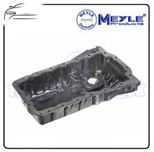 AUDI A3 TT OCTAVIA LEON BORA GOLF ENGINE OIL SUMP PAN BY MEYLE MADE IN GERMANY