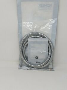 Kohler  ,1003089-CP Part - Polished Chrome Hose & Grommet Assem