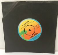 "Roxy Music - Love Is The Drug / Sultanesque 7"" Vinyl 45 rpm Record E.G. 1975 VG"