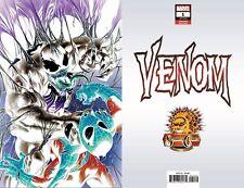 VENOM #1 MARK BAGLEY EXCLUSIVE Variant COVER C PRESALE MAY 2018 Marvel NM HOT!!!