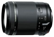 Tamron Camera Lenses and Filters