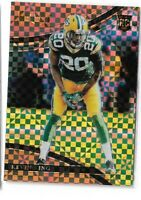 Kevin King Green Bay 2017 Panini Select Football Copper parallel rookie card RC