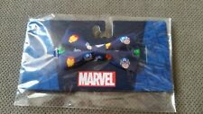 Marvel Avengers Blue Boys' Silk Bow Tie Officially Licensed