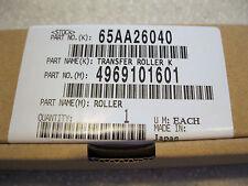 NEW OEM Konica Minolta C500 CF5001 Vertical Transfer Roller K 65AA26040 & More