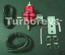 NISSAN 200SX 180SX S13 S14 FUEL REGULATOR KIT + GAUGE