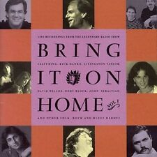 Bring It On Home 1994 Sony music compilation CD