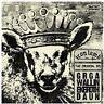 Iron Lamb - The Original Sin [CD]