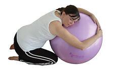 Nacimiento-Ease partos BOLA Y BOMBA 75 cm para el embarazo y mano de obra por birthease