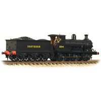 Graham Farish 372-776 N Gauge SR Black C Class 1294