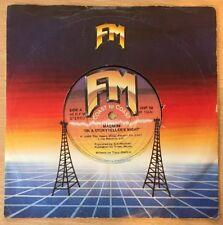 "Magnum - On A Storyteller's Night - Before First Light - RARE 7"" Vinyl Single"