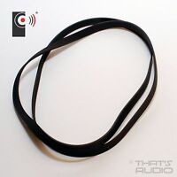 Fits SONY - Replacement Turntable Belt for XO-D20CD & XO-D20S  -  THATS AUDIO