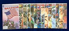 Justice League of America #1 2 3 4 5 6 7 8 9 10 11 12 13 14 Complete Set New 52
