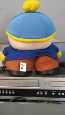 """Vtg Comedy Central's South Park Officer Cartman 11"""" Plush Doll Limited Edition"""