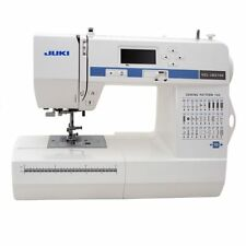 JUKI HZL-LB5100 HZL LB5100 Compact Computerized Sewing Machine