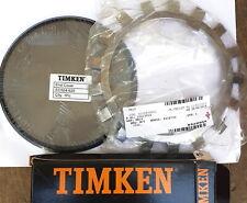 Couvercle TIMKEN pour paliers à semelle SNT EC524-620 + rondelle MB28