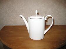 COALPORT *NEW* ELANORA Cafetière 0,75L Coffee pot