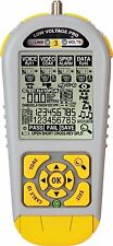 Byte Brothers LVPRO3 Multifunctional Cable Tester for RJ45 RJ11 and Coax