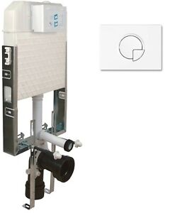 Unterputzspülkasten Vorwandelement Spülkasten Montageelement WC Trockenbau