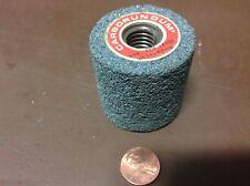 Carborundum WC24-R3-VD threaded snag grinding grinder wheel 1 3/4 inch od x1 3/4