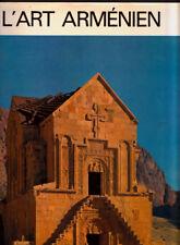 SIRARPIE DER NERSESSIAN, L'ART ARMÉNIEN