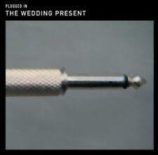 The Wedding Present - Plugged in: Evening at Shepherds Bush [New CD] Bonus DVD