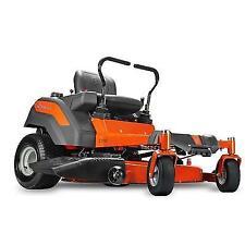 Husqvarna Zero Turn Mower Z246 23 HP Briggs & Stratton Motor