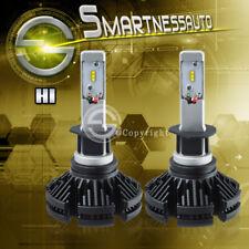 Pair Of ZES H1 LED Headlight Kit Bulbs 1050W 157500LM Hi/Lo Beam 6000K For Mazda