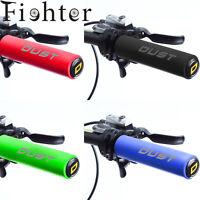 bike handlebar grips Silica gel/foam silicone Grips for MTB Grips antiskid soft