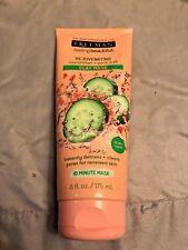 Freeman Rejuvenating Clay Mask 175Ml (Cucumber + Pink Salt)