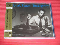 DONALD FAGEN THE NIGHTFLY 2011 DSD MASTER 5.1CH MULTI  JAPAN SACD HYBRID