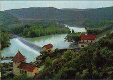 POSTAL DE PONS . PRESA CANAL DE URGEL . LLEIDA . MAS EN MI TIENDA CC1867