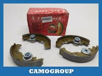 Brake Shoes Brake Shoe Fritech For FIAT Cinquecento Fiorino Lancia Prism Y10