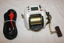SHIMANO DENDOU-Maru 3000 R-elektrorolle-Made in Japan-nr-988