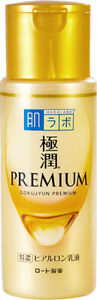 2020 NEW!!  ROHTO Hada Labo Gokujyun PREMIUM Hyaluronic Acid Moisturizing Milk