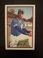 1989 Bowman Ken Griffey Seattle Mariners #220 Baseball Card