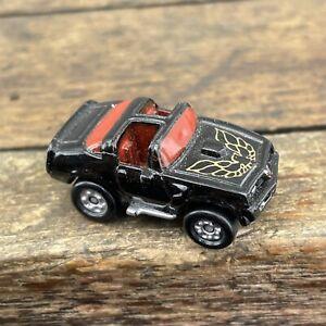 Micro Machines Smokey Bandit Pontiac Firebird Trans Am T-Top No Stripe Galoob