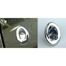 For Chrysler Pt Cruiser 2001-2005 Autotecnica Chrome Antenna Cover
