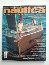 Nautica n.666 anno 2017 Mensile Internazionale di Navigazione Yachts Mare
