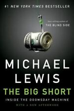 The Big Short: Inside the Doomsday Machine, Lewis, Michael, Good Book