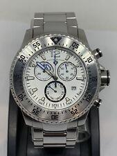 Swiss Legend Sergeant Chronograph Watch