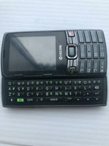 Kyocera S3150 (Sprint) Slider Cell Pho..  - Vintage Collector's - Fast Shipping!