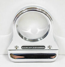 Harley-Davidson Handlebar Chrome Tachometer Mount