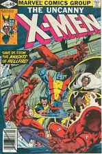 Marvel Comics Uncanny X-Men (1979) #129