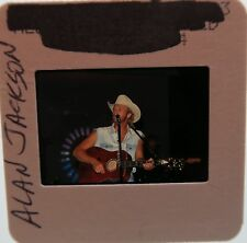 ALAN JACKSON Ring of Fire Don't Rock The Jukebox Midnight In Montgomery  SLIDE 2