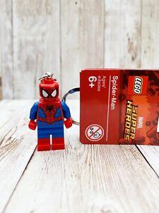 Lego Marvel Superheroes 853950 Spiderman Keyring