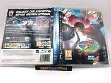 The King of Fighters XII 12--Sony PlayStation 3--PAL--B-Ware