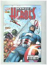 MARVEL HEROES     n° 36    12/03    TTBE