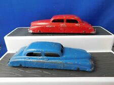 VINTAGE TOOTSIE TOY CARS # 746 MADE IN USA