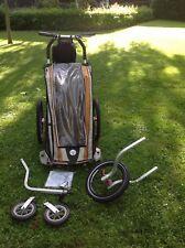Chariot Cx1