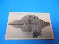 Torghatten, Nordland Unused Vintage Colorful Postcard PC22